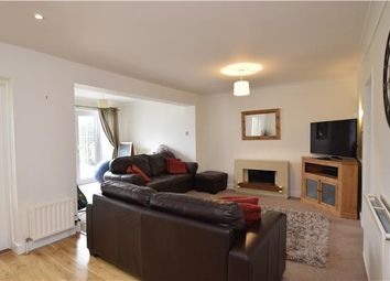 Thumbnail 3 bed semi-detached house to rent in Bourne Close, Winterbourne, Bristol