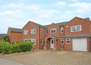 Thumbnail 5 bedroom detached house for sale in Keats Avenue, Littleover, Derby