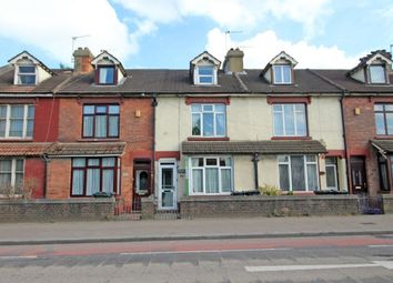 Thumbnail 2 bed terraced house for sale in London Road, Greenhithe