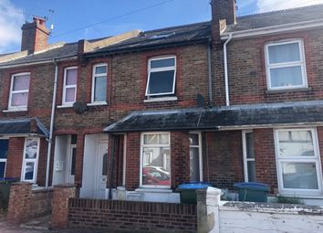 2 bed flat to rent in Essex Road, Bognor Regis PO21