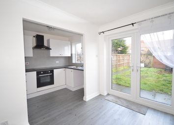 2 bed mews house for sale in Thornhill Close, South Shore FY4