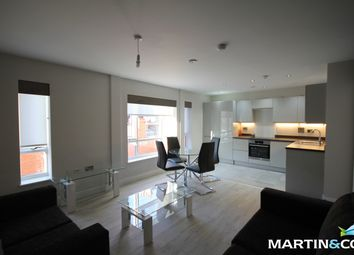 Thumbnail 1 bed flat to rent in Kings Oak, Harborne Park Road, Harborne