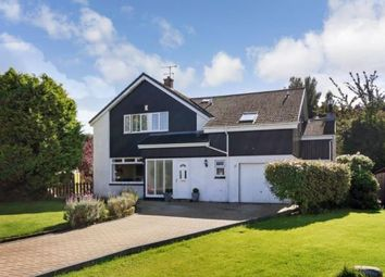 Thumbnail 4 bed detached house for sale in Kilnford Drive, Dundonald, Kilmarnock, South Ayrshire