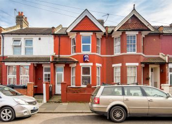 Thumbnail 3 bedroom terraced house for sale in Sherringham Avenue, Tottenham, London