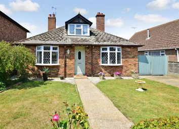 Thumbnail 3 bedroom bungalow for sale in St. Johns Road, New Romney, Kent