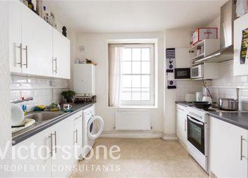 Thumbnail 3 bed flat to rent in Peckwater Street, Kentish Town, London