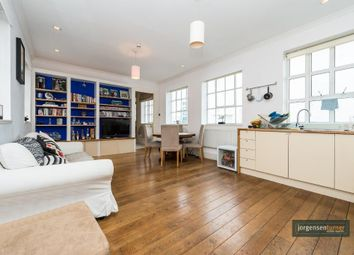 Thumbnail 2 bedroom flat for sale in Woodstock Studios, Woodstock Grove, Shepherds Bush, London
