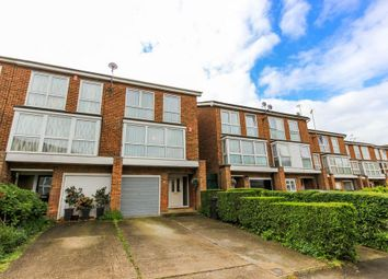 Thumbnail 5 bed end terrace house for sale in St. Egbert's Way, London