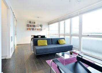 Thumbnail 1 bed flat to rent in Clipstone Street, Fitzrovia, London