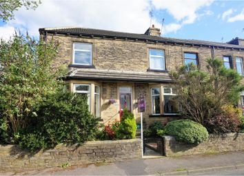 Thumbnail 4 bed end terrace house for sale in Mount Terrace, Bradford