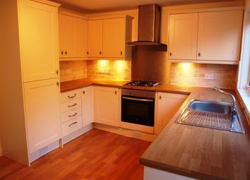 Thumbnail 2 bedroom end terrace house to rent in Bevyl Road, Parkgate, Neston