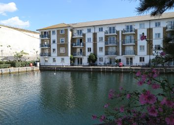 Thumbnail 2 bed flat to rent in St Vincents' Court, Brighton Marina Village, Brighton