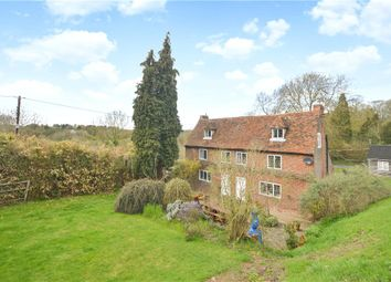 Thumbnail 5 bed property for sale in Upper Harbledown, Canterbury