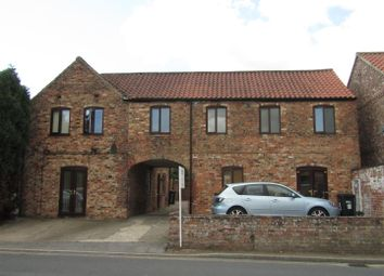 Thumbnail 1 bed flat to rent in Back Lane, Boroughbridge, York