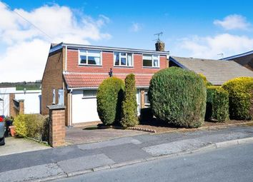Thumbnail 3 bed bungalow for sale in Woodside, Skegby, Nottinghamshire, Notts