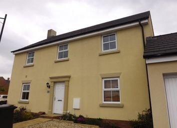 Thumbnail 4 bed property to rent in Isambard Way, Blunsdon, Swindon
