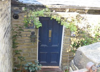 Thumbnail 2 bed cottage for sale in Kell Lane, Stump Cross, Halifax