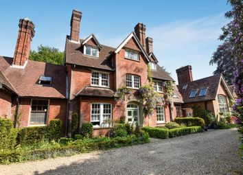 Thumbnail 3 bed flat for sale in Anderson Court, Shepherd's Hill, Haslemere