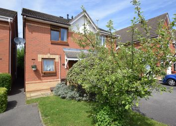Thumbnail 2 bed semi-detached house for sale in Eden Gardens, Leicester