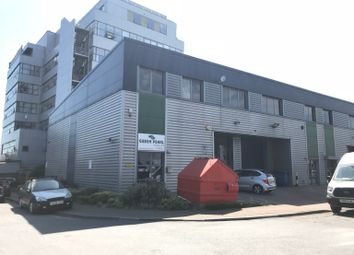 Thumbnail Industrial to let in Park Royal Metro Centre, Britannia Way, London