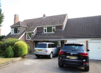 Thumbnail 5 bed detached house to rent in Broadlands Close, Calcot, Reading