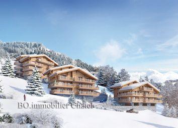 Thumbnail 2 bed apartment for sale in C002 Four Seasons, Châtel, Abondance, Thonon-Les-Bains, Haute-Savoie, Rhône-Alpes, France