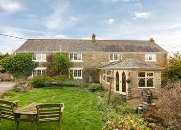 Thumbnail 6 bed farmhouse for sale in East Byermoor, Fellside Road, Whickham, Newcastle Upon Tyne
