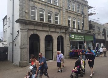 Thumbnail Commercial property for sale in 9, Bank Street, Newquay