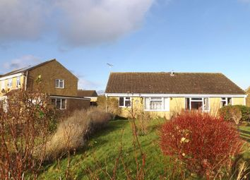 Thumbnail 2 bed semi-detached bungalow for sale in Beech Road, Martock