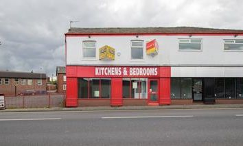 Thumbnail Retail premises to let in Ground Floor, 98-100 York Street, Heywood, Greater Manchester