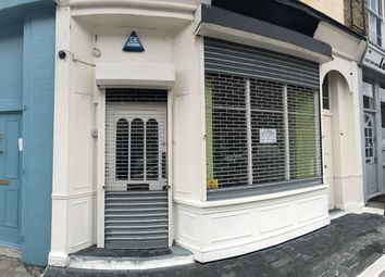 Thumbnail Land to rent in Church Street, London