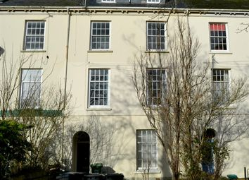 Thumbnail 2 bed flat for sale in Barbican Terrace, Barnstaple