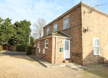 Thumbnail 1 bed flat for sale in Main Street, Beeford, Driffield, North Humberside