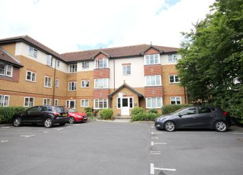 Thumbnail 2 bed flat to rent in Dukes Court, Brighton Road, Addlestone, Surrey