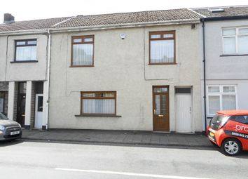Thumbnail 3 bed terraced house for sale in Ystrad -, Pentre