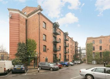 Thumbnail 1 bed flat to rent in Limehouse Cut, 45 Morris Road, London