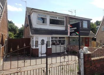 Thumbnail 3 bed semi-detached house for sale in Elizabeth Road, Fazakerley, Liverpool, Merseyside