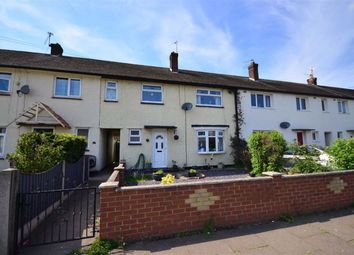 Thumbnail 4 bed terraced house for sale in Shipcote Road, Old Goole