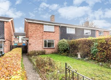 Thumbnail 2 bedroom end terrace house for sale in Alice Smith Square, Littlemore, Oxford