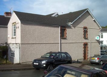 Thumbnail 2 bed flat to rent in Queens Road, Mumbles, Swansea