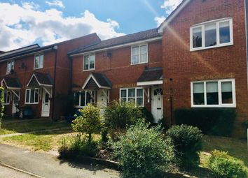 Thumbnail 2 bed property to rent in Morecambe Close, Stevenage