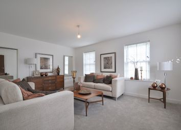Thumbnail 3 bed semi-detached house for sale in Carnaile Road, Huntingdon