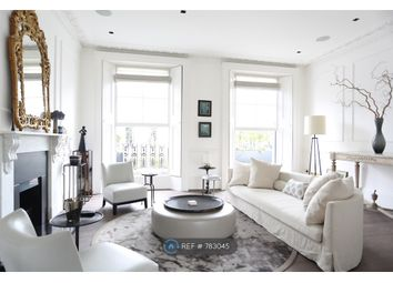 Thumbnail 4 bed terraced house to rent in Notting Hill Serviced Townhouse, London