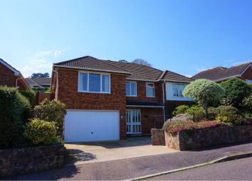3 bed detached house for sale in Balfours, Sidmouth EX10