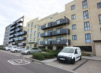 Thumbnail 2 bed flat to rent in Handley Page Road, Barking