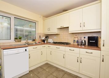 Thumbnail 4 bedroom semi-detached house for sale in Hillway, Billericay, Essex