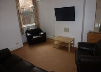 Thumbnail 4 bed terraced house to rent in Landcross Road, Fallowfield