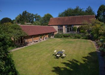 Thumbnail 5 bed detached house for sale in Great Haseley, Oxford, Oxfordshire