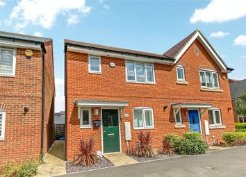 3 bed detached house for sale in Elk Path, Three Mile Cross, Reading, Berkshire RG7