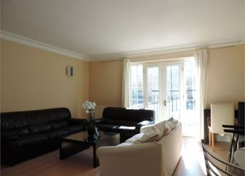 Thumbnail 2 bedroom flat to rent in Falmouth Road, London